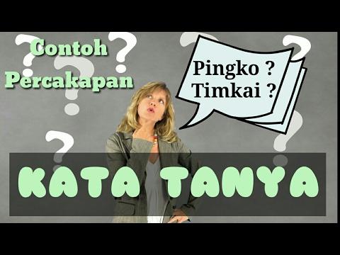 Contoh Percakapan (Kata tanya #1) | Bahasa Kantonis | Tentang Hongkong