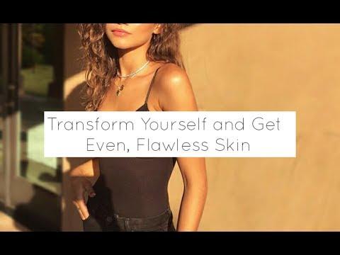 Even, Flawless Skin