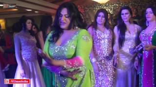 SHANI PUNJABI MUJRA DANCE @ PRIVATE PARTY