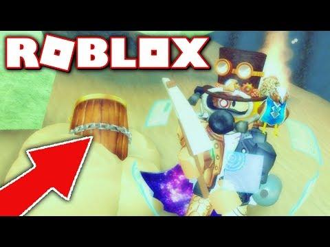FINDING BURIED TREASURE UNDERWATER?! (Roblox Explorer Simulator)