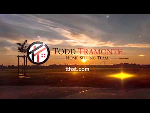 Buy or Sell Texas Real Estate - By Todd Tramonte