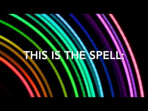 SPELL TO CONTROL THE 4 ELEMENTS!!! 100%  WORKS!!! REAL!!!!!