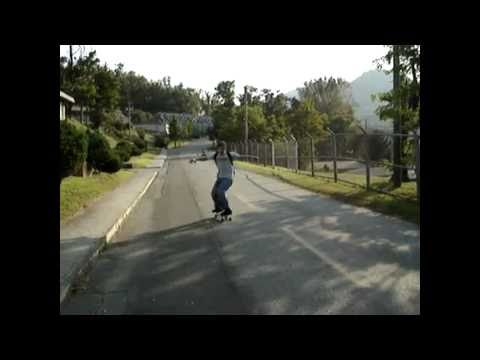 Skateboard Stability (and wobble)