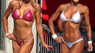 Are Bikini Girls Over 35 Years Old Sexy????