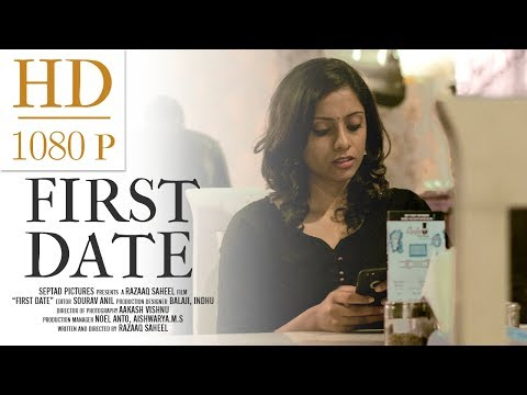 FIRST DATE   Tamil Short Film   2018