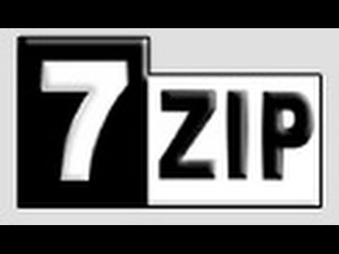 how to download & install 7 Zip for zip rar cab iso and compress files to extract their & view