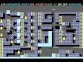 ロードランナー Alternative 17面 (Lode Runner Alternative -custom level)