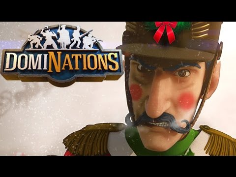 DomiNations - THE END  ... for now