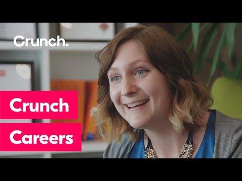 Crunch Careers - Helena's story