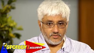Vikram Bhatt opens up about his SUICIDAL thoughts and his EX- Girlfriend Sushmita Sen | Exclusive