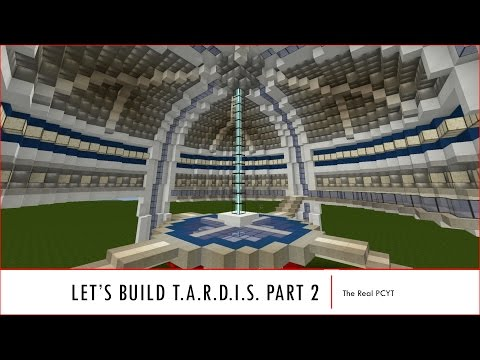 TRP Completes : T.A.R.D.I.S. Part 2