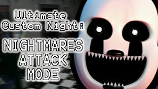 nightmarionne ultimate custom night Videos - 9tube tv