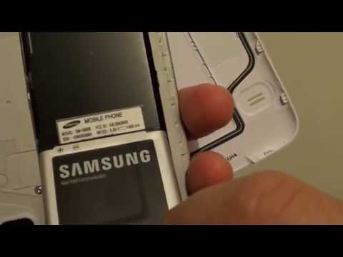 Samsung Galaxy S5: How to Find the Model Number (2 Ways)