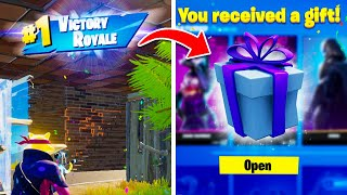 Win A Game of Fortnite, I'll Gift You The ITEM SHOP!