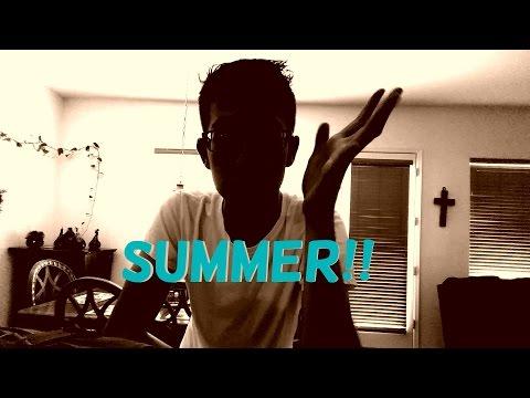 CLEANING MY BACKPACK | Summer Break