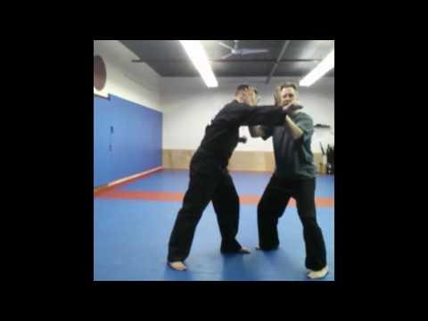Self Defense - Mountain Posture