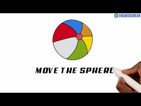 14.MOVE THE SPHERE (ANIMATION) | BUILD VIRTUAL REALITY GAMES FOR UNITY USING GOOGLE CARDBOARD