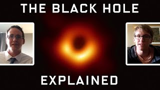 The Black Hole Picture, Explained By Astrophysicists | WIRED