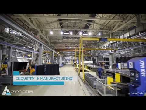 Google Glass for Business. Industry, manufacturing, logistics, comercial apps.