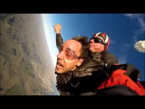 salto paracaidas - 21/06/2015 - chascomus