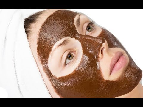Is chocolate good for your face? DIY Chocolate Facial