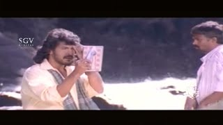 Kannada Best Videos | Upendra getting ready to meet Priyanka | Shemaroo Kannada