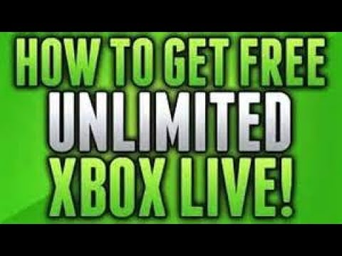 | FREE UNLIMETED XBOX ONE AND XBOX 360 FREE CODES | LIT MUSIC |