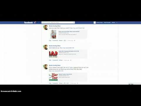 Facebook Tutorial