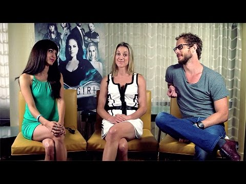 Lost Girl Season 4 DVD ║ Cast Roundtable: Sneak Peek Behind The Scenes