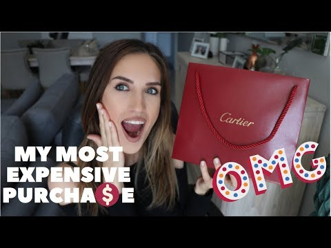 What you NEED to know about the CARTIER Love Bracelet -  Reveal , Review , Wear & Tear