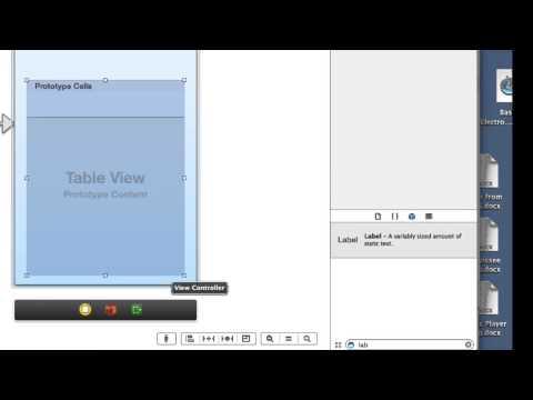 Xcode Audio Streaming Music App Part 1