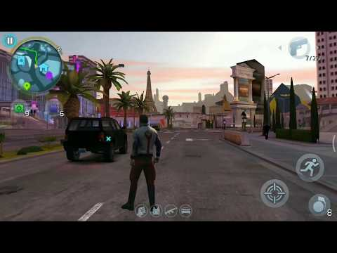 How to find jumbo jetpack in GANGSTAR Vegas GAMEPLAY 2018 glitch