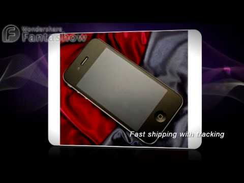 iPhone 4 Outright - Buy Refurbished iPhone 4S Outright