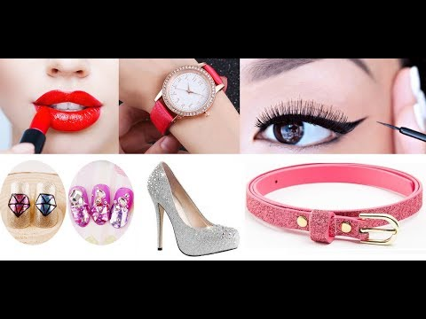 TOP 10 FASHION ACCESSORIES  FOR GIRLS TO LOOK STYLISH