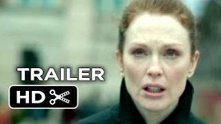 Still Alice Official Trailer #1 (2015) - Julianne Moore, Kate Bosworth Drama HD