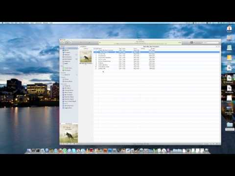 iTunes tutorial: Convert FLAC to ALAC using iTunes