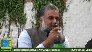 With Public Vote PML-N will Bring Real Change in Pakistan-Murtaza Javaid NA-18