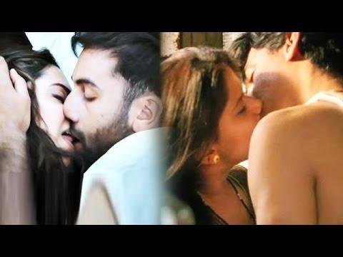 Xxx Mp4 Bollywood 39 S Best KISS SCENES Deepika Ranbir Zarine Karan Grover 2015 3gp Sex