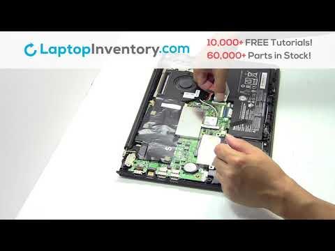 Battery Replacement Lenovo IdeaPad 500S-14ISK. Fix, Install, Repair U31 U41-70 S41-35 S41-70