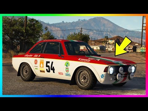 10 Things You NEED To Know About The Lampadati Michelli GT Before You Buy In GTA Online! (GTA 5 DLC)