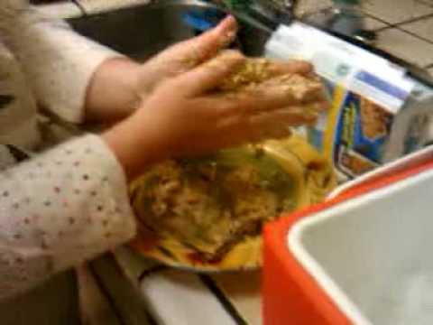 Jalapeño Hand Crisis