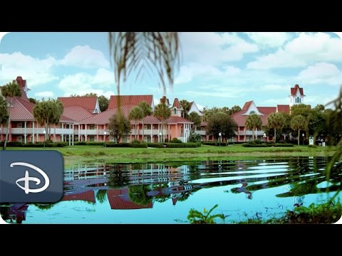 Disney's Caribbean Beach Resort | Walt Disney World