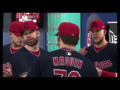 SWEPT IN THE ALDS?! THEN TRADED?! MLB The Show 17 RTTS Ep. 13
