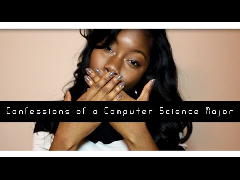 KPsparks | Confessions of A Computer Science Major