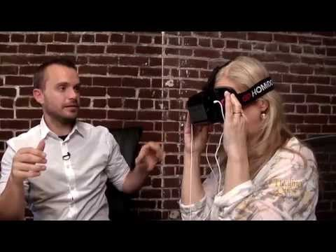 Virtual Reality & Brain Health