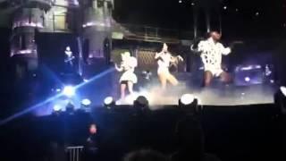 Lady Gaga @ US Airways Arena, AZ, Bad Romance 2013