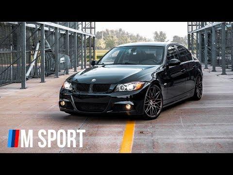 IT'S FINISHED! | E90 BMW M Sport Conversion PART 3