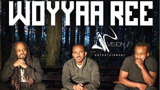 Nigusu Tamirat-Woyyaa ree- New Ethiopian Oromo Music 2020(Official Video)