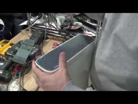Scrapping a Microsoft Xbox 360 Console for Prescious Metals Gold Silver Palladium & Copper Aluminium