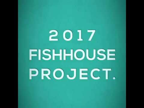 2017 Fishhouse build!